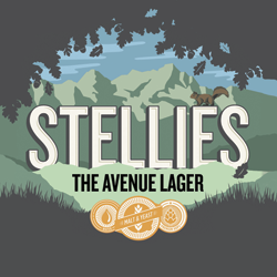 The Avenue Lager Image 1