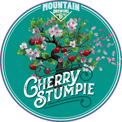 Cherry Stumpie Cherry Ale Image 1