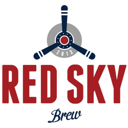 Red Sky Brew Image 1