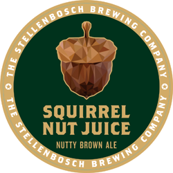 Squirrel Nut Juice Image 1