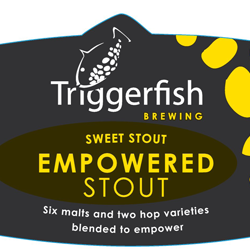 Empowered Stout Image 1